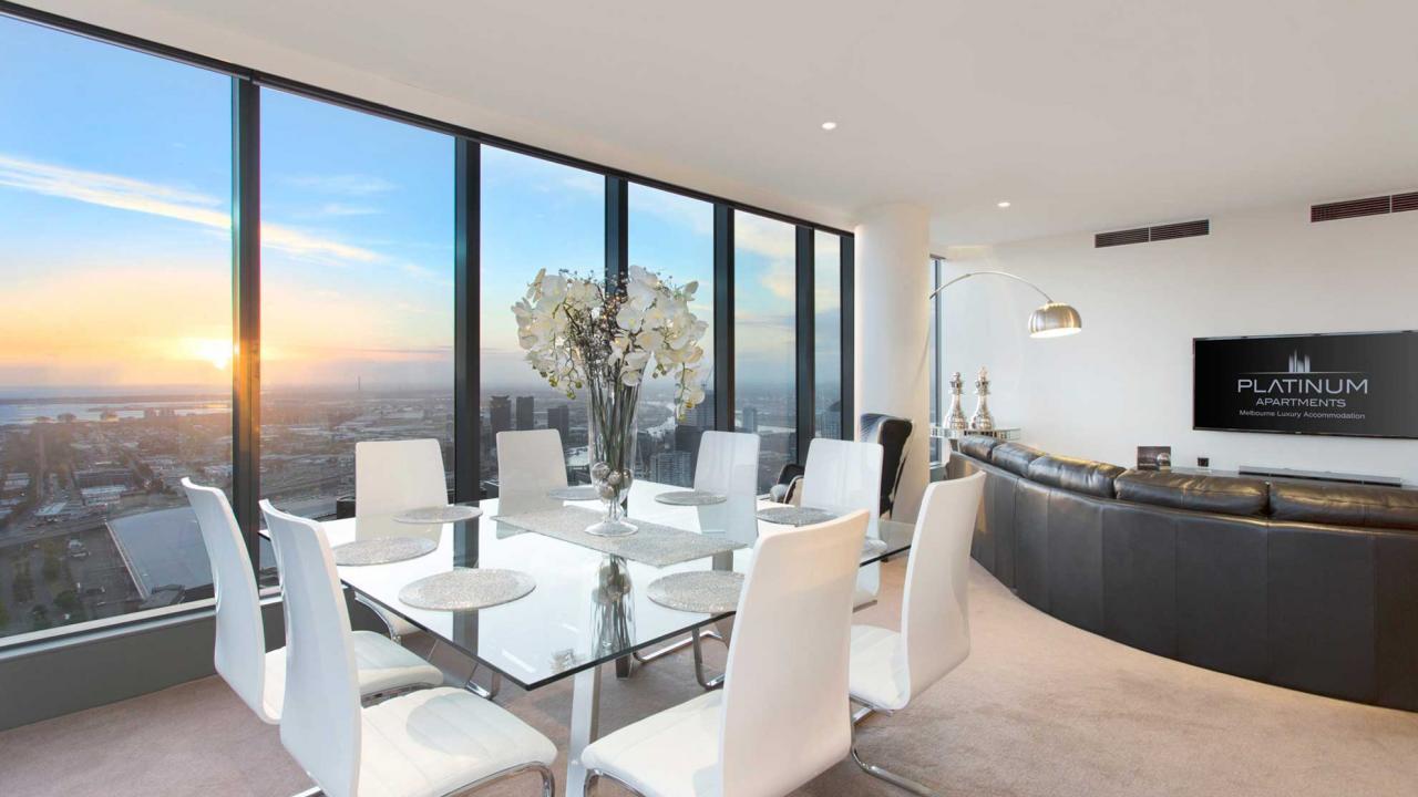 Jewel Platinum Apartments